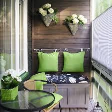 home dzine home decor practical ideas for a small balcony