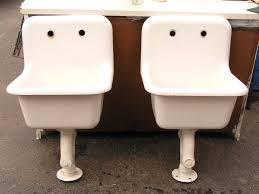 bathroom drop in laundry sink slop sink home depot slop sink