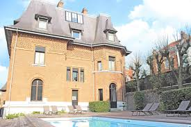 luxury guesthouse for sale in lille 10 bedrooms fireplace and