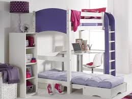 Mid Sleeper Bunk Bed Mid Sleeper With Sofa Bed Leather Sectional Sofa