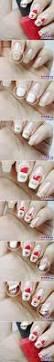 189 best nail tutorials images on pinterest make up nail art