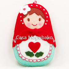 handmade ornaments collection casa magubako