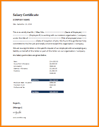 referral certificate template how to format organize your resume