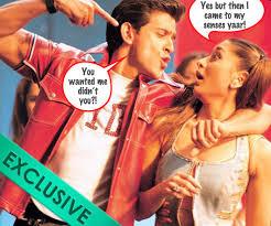 Kareena Kapoor Memes - hrithik roshan and kareena kapoor bollywood gossip celebrity