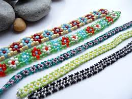 How To Make Jewelry Beads At Home - bracelet making apr 15 2017 muncie events