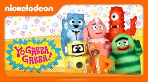 yo gabba gabba movies u0026 tv google play