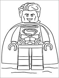 Coloriages Lego Superheros Marvel Dessin A Colorier Lego Super Heros