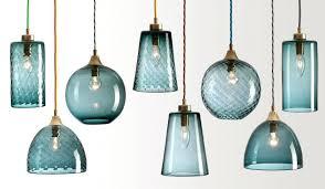 hanging glass pendant lights art glass pendant lights loft vintage light black white gray