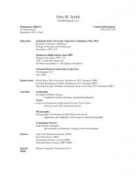 How To Embellish A Resume What A Resume How Does A Resume Looks Like Samples Of Resumes 93