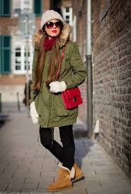 latest winter dress for girls and women