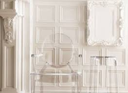 kartell louis ghost themed chair kartell philippe starck a