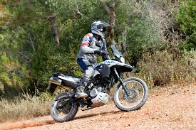 bmw rally off road 2013 bmw g 650 gs review bike review