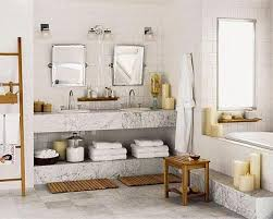 spa bathroom decor ideas turn your bathroom into a spa large and beautiful photos photo