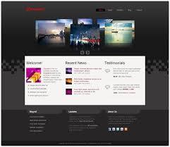 design html email signature dreamweaver 27 free dreamweaver templates 2016 template web design