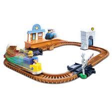 paw patrol adventure bay play table paw patrol adventure bay railway track set toys r us