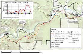River Map Buffalo River Maps Npmaps Com Just Free Maps Period