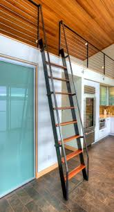 Narrow Stairs Design Apartments Enchanting Attic Stairs Narrow Compact Staircase