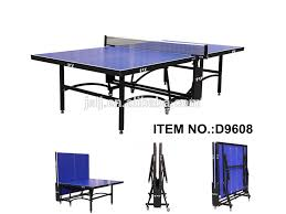 used ping pong table for sale near me d9708 table tennis table top used ping pong tables for sale folding
