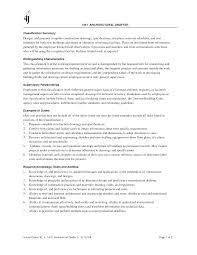 Entry Level Civil Engineering Resume Drafting Resume Business Job Description Dietitian Job Description