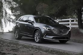 mazda new car prices next mazda cx 9 to drop ford sourced v6 might go turbo
