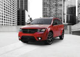 jeep journey 2015 2016 dodge journey special edition packages
