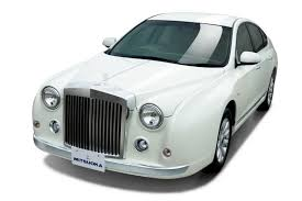 nissan teana 2010 mitsuoka updates galue limousine based on nissan teana