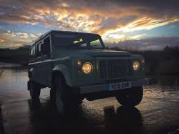 land rover defender 2016 drive co uk dreamy days of the land rover defender