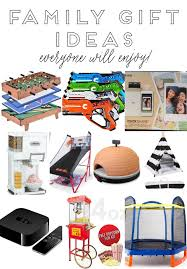 family gift ideas everyone will enjoy glam