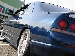 nissan skyline paint codes blue r33 s paint code in3