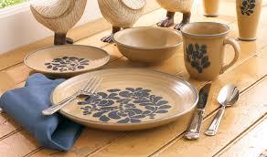folk dinnerware serveware collection pfaltzgraff