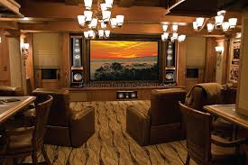 luxury home theater systems 5 best home theater systems home