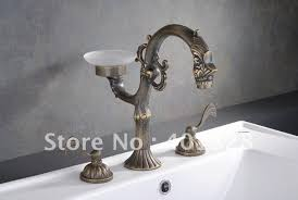 lofty ideas antique bathroom sink faucets home design vintage