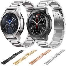 steel link bracelet images Huawei 2 stainless steel link bracelet watch strap for huawei jpg