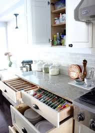 get it done organize your kitchen drawers