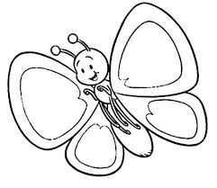 butterfly coloring pages butterfly coloring pages 19 funnycrafts