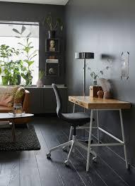 Small Desk Grommet by Home Office Furniture U0026 Ideas Ikea Ireland Dublin