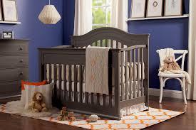 Da Vinci 4 In 1 Convertible Crib Cool Da Vinci Convertible Crib Buy Kalani Laurel 4 In 1 Slate