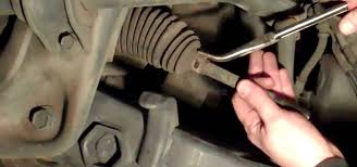 ford explorer front end parts how to replace an inner tie rod on a ford explorer auto