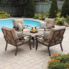 Fire Pit Tables And Chairs Sets - 42 best fire pit chat sets images on pinterest outdoor spaces