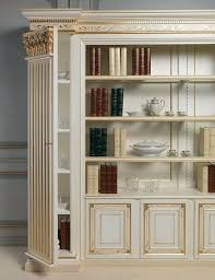Timber Bookcases Bookcase Classic Bookcase For House Storage Classic Bookcases Uk