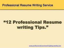 Resume Writing Advice Tips On Writing Resume 5 Tips Resume Writing 2 Resume Tips