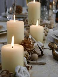 Christmas Table Decorations Cheap easy christmas centerpiece decorations decorations ideas design