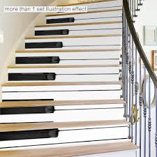 decals for staircase staircase gallery