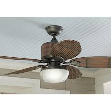 cool looking ceiling fans home decorators indoor outdoor tahiti breeze 52 inch ceiling fan