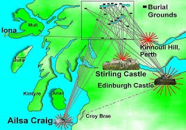Pyramids In America Map by Ley Lines Of The Uk And Usa By David Cowan U2013 Aetherforce