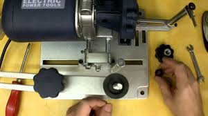 harbor freight rotary table harbor freight circular saw blade sharpener review and modifications