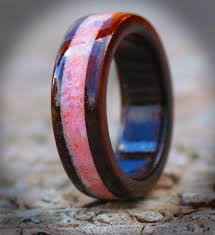 wood rings com images Indian rosewood gemstone ring jpg