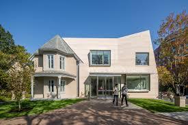 residential house perry world house architect magazine 1100 architect