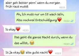 chat sprüche whatsapp chats 2 traurig süß freunde liebe