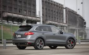 2011 Porsche Cayenne - 2011 bmw x5 m vs 2012 jeep grand cherokee srt8 vs 2011 porsche